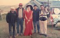 Director Sivachandran, Prabhu, Meena, Ilavarasu.jpg