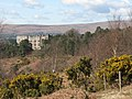 Distant view of Castle Drogo - geograph.org.uk - 742544.jpg