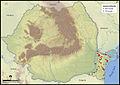 Distribution of lacerta trilineata.jpg