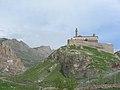 Doğubeyazıt, Ishak-Pascha-Palast (17. 18. Jhdt.) (39505519995).jpg