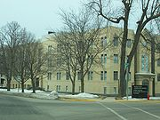 DodgeCountyWisconsinAdministrationBuilding