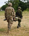 Dog Company trains for medevac in Lithuania 150709-A-FJ979-008.jpg