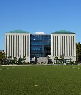 Dokkyo University Higher education institution in Saitama Prefecture, Japan