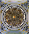 Dome of Bernini's Parish Church in Castel Gandolfo.jpg