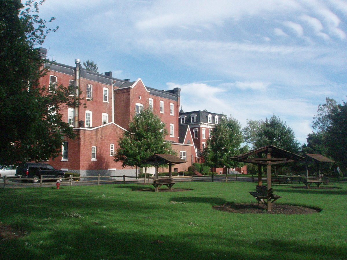 Dominican College New York Wikipedia