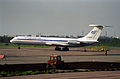 Domodedovo Airlines Ilyushin 62M, RA-86127@LED,07.06.1999 - Flickr - Aero Icarus.jpg