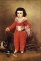 Don Manuel Osorio de Zuniga - Francisco de Goya.png