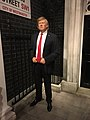 Donald Trump at Madame Tussauds London 2019-07-17.jpg