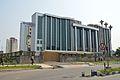 Dongfang Electric - Building Complex under Construction - Major Arterial Road - Rajarhat - Kolkata 2015-04-11 7083.JPG