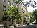 Dorm buildings of the China Medical University 05.jpg