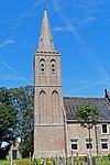 Toren Nederlands Hervormde Kerk