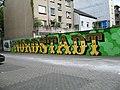Dortmund, Nordstadt, Mallinckrodt- Ecke Nordstr., Schnappschuss des Logos - panoramio.jpg