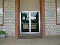 Douglass Front Door (3318762592).jpg