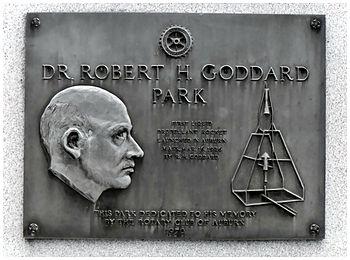 Bronze plaque in Auburn, Massachusetts, the to...