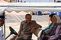 Dr Mahathir at Lake Town (2652137903).jpg