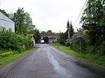 Drachkov (BN), u mostu přes Zahořanský potok.jpg