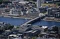 Drammen Bybro sett fra Spiraltoppen 2017.jpg