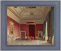 Drawing, Sala del Thorvaldsen, Rome, 1845 (CH 18708159).jpg