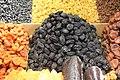 Dried apricots in market Danilovsky Market, Moscow, Russia (25840011627).jpg