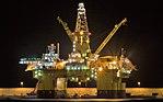 Drilling rig COSLPioneer in Las Palmas.jpg