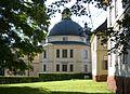 Drottningholms slottskyrka mot norr 2011.jpg