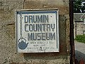 Drumin Country Museum - geograph.org.uk - 259179.jpg