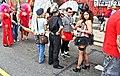 Dublin Annual Pride LGBT Festival June 2011 (5871057835).jpg