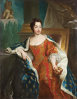 Maria Anna Victoria of Bavaria Dauphine of France