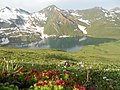 Dudipatsar Lake In Naran.JPG