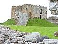 Duffus Castle - geograph.org.uk - 883073.jpg