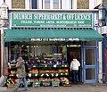 Dulwich Supermarket 18 Lordship Lane SE22 8HN.jpg