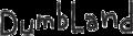 DumbLand series logo.png