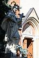 Dunaharaszti, Nepomuki Szent János-szobor 2020 03.jpg
