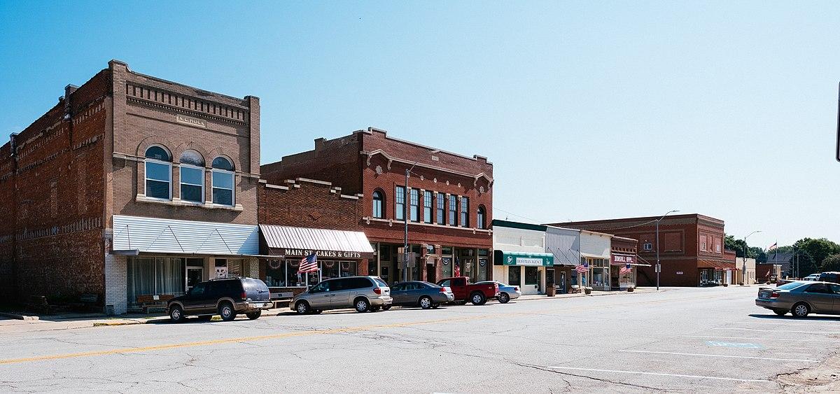 Dunlap, Iowa - Wikipedia