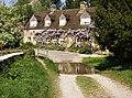 Duntisbourne Rouse ford - geograph.org.uk - 462279.jpg