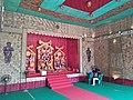 Durga Puja Pandal Interior - Biswamilani - Howrah 20170926104354.jpg