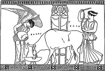 EB1911 Greek Art - Nikē and Bull.jpg