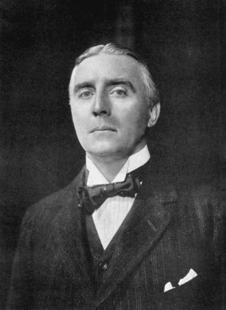 E. H. Sothern - E. H. Sothern