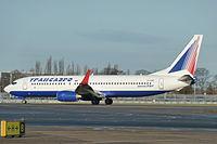 EI-UNK - B738 - Eznis Airways