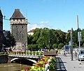 ES Schelztorturm und Agnesbrücke.jpg