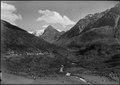 ETH-BIB-Valle di Blenio, Blick nach Norden, Olivone-LBS H1-016355.tif