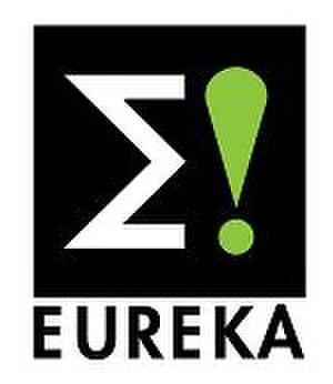 Eureka (organization) - Eureka logo