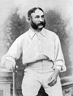 E. M. Grace English cricketer