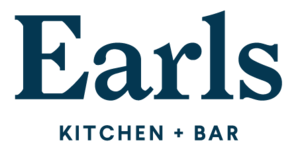 Earls (restaurant chain) - Image: Earls typographic kitchen bar (1)