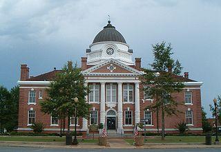 Early County, Georgia County in Georgia, United States