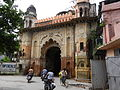 Eastern Kaiser Bagh Gate and its various aspects 01.JPG