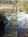 Eastnor Castle Lake - geograph.org.uk - 745478.jpg