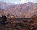 Edgar Payne Sierra Madre from Mt. Vista.jpg