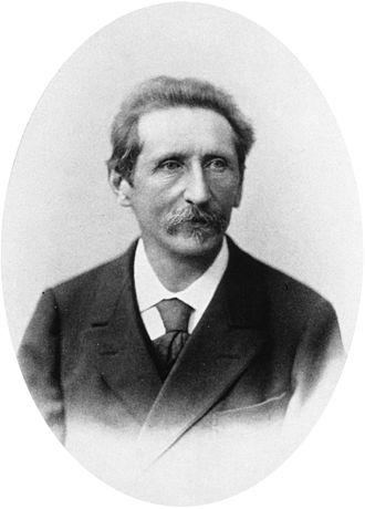 Eduard Strasburger - Eduard Strasburger.
