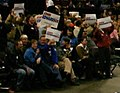 Edwards supporters at Ada County caucus (2247212716).jpg